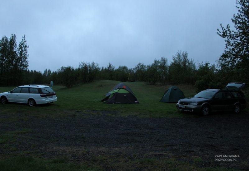 Laugarás Camping