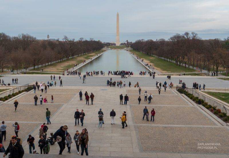 USA – Waszyngton – 4
