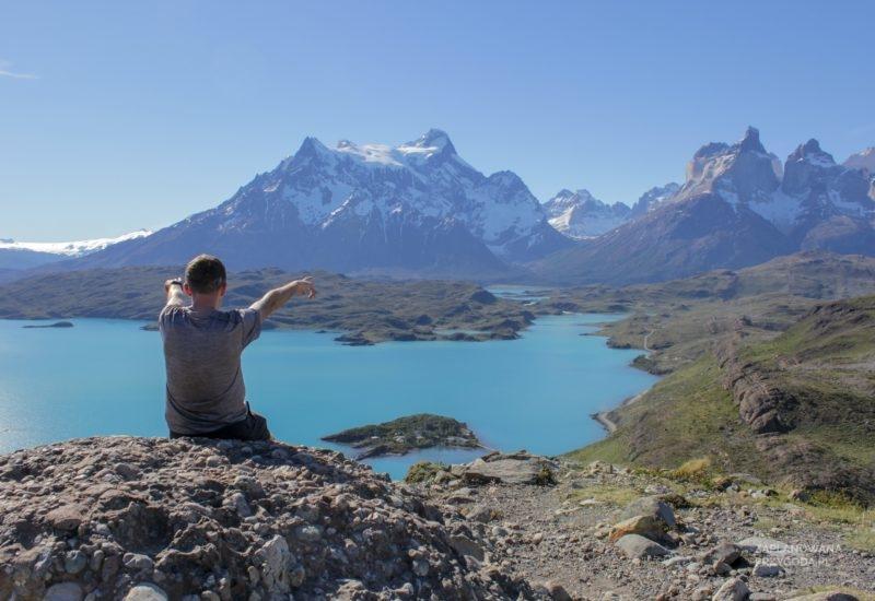 Cel – Patagonia