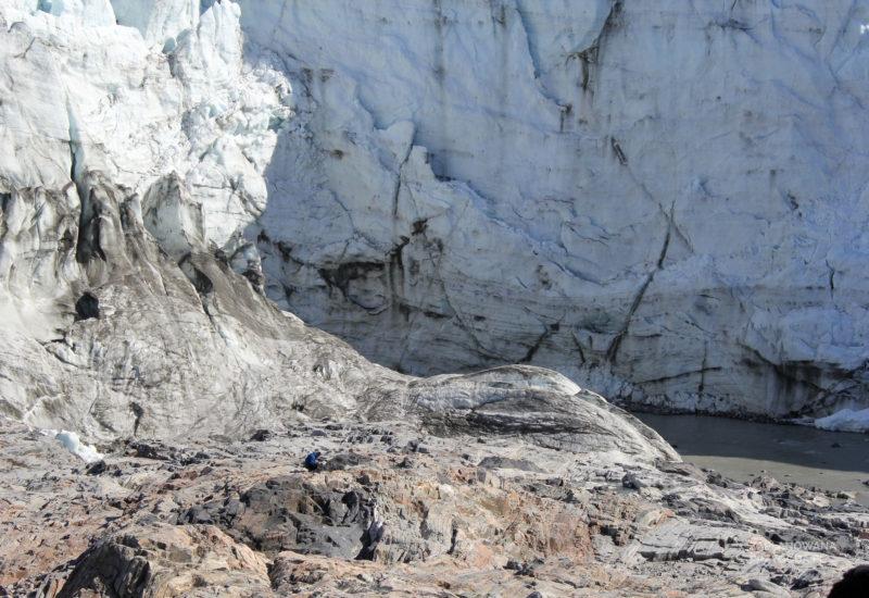 Grenlandia Russell Glacier