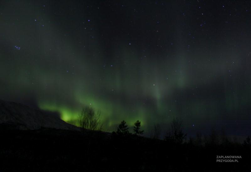 Islandia_zorza