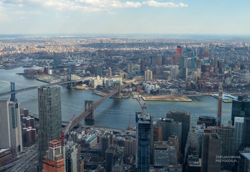USA – Nowy Jork – WTC One -2